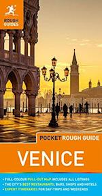 Pocket Rough Guide Venice (Rough Guide to..)