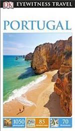 DK Eyewitness Travel Guide Portugal af DK