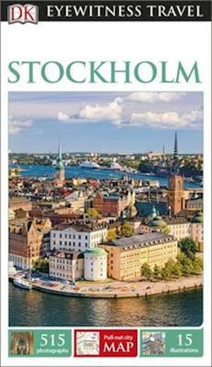 travel guide stockholm sweden hotels