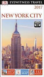 DK Eyewitness Travel Guide New York City af DK Publishing