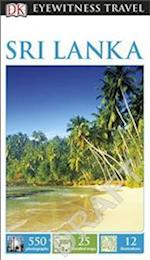 Sri Lanka: Eyewitness Travel Guide af DK Publishing