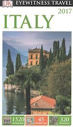 DK Eyewitness Travel Guide Italy af DK Publishing