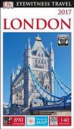 DK Eyewitness Travel Guide London af DK Publishing