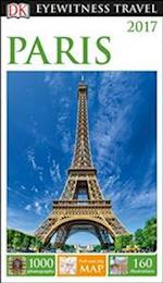 DK Eyewitness Travel Guide Paris af DK Publishing