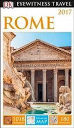 DK Eyewitness Travel Guide Rome af DK Publishing