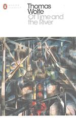 Of Time and the River af Thomas Wolfe
