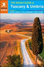 Rough Guide to Tuscany and Umbria (Rough Guide to..)