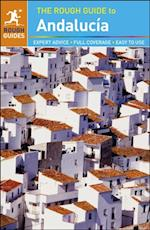 Rough Guide to Andalucia (Rough Guide to..)