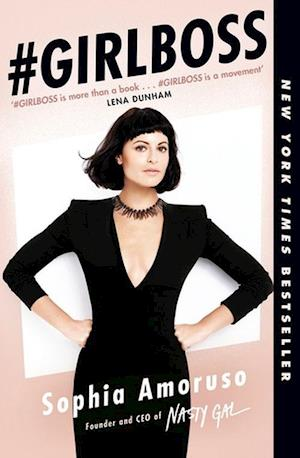 Bog, paperback #Girlboss af Sophia Amoruso