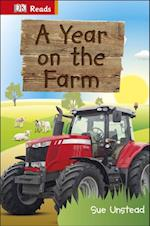 Year on the Farm af Sue Unstead