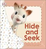 Sophie La Girafe Hide and Seek (Sophie La Girafe)