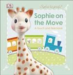 Sophie La Girafe Sophie On the Move (Sophie La Girafe)