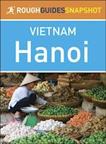 Rough Guides Snapshot Vietnam: Hanoi af Rough Guides