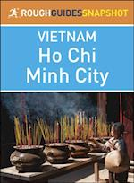 Rough Guides Snapshot Vietnam: Ho Chi Minh City (Rough Guide to..)