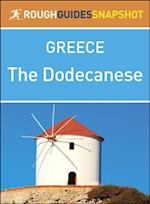 Rough Guides Snapshot Greece: The Dodecanese (Rough Guide to..)