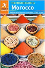 The Rough Guide to Morocco af Rough Guides