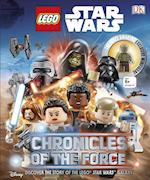 LEGO Star Wars Chronicles of the Force af DK
