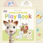 Sophie's Pull the Tab Play Book (Sophie La Girafe)