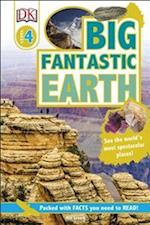 Big Fantastic Earth af Dr Jen Green