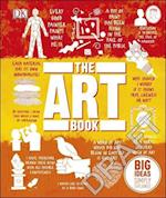 The Art Book (Big Ideas Simply Explained)