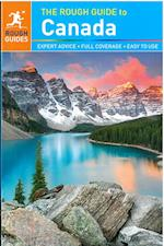 The Rough Guide to Canada (Rough Guide to..)