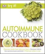 Autoimmune Cookbook (Try it)
