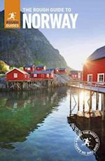 The Rough Guide to Norway (Rough Guide to..)