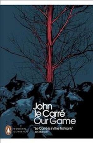 Bog paperback Our Game af John Le Carre