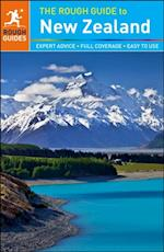 Rough Guide to New Zealand (Rough Guide to..)
