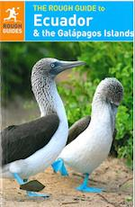 The Rough Guide to Ecuador & the Galapagos Islands af Rough Guides