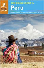 Rough Guide to Peru (Rough Guide to..)