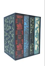 The Bronte Sisters (Boxed Set) af Charlotte Bronte