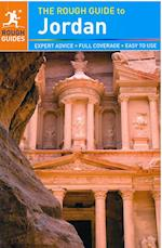 The Rough Guide to Jordan af Rough Guides
