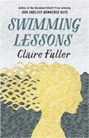 Bog, paperback Swimming Lessons af Claire Fuller