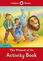 The Wizard of Oz (Ladybird Readers Level 4)