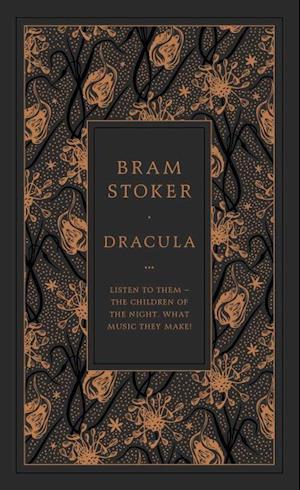 Få Dracula af Bram Stoker som Hardback bog på engelsk - 9780241256596