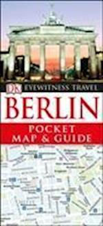 DK Eyewitness Pocket Map and Guide Berlin (DK Eyewitness Pocket Map and Guide)