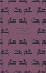 The Small House at Allington af Anthony Trollope