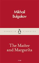 The Master And Margarita af Mikhail Afanasevich Bulgakov