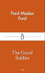 The Good Soldier (Pocket Penguins)