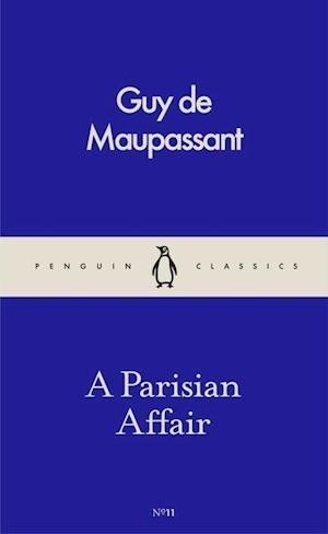 A Parisian Affair