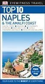 DK Eyewitness Top 10 Travel Guide Naples & The Amalfi Coast (DK Eyewitness Top 10 Travel Guide)