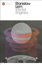 Mortal Engines (Penguin Modern Classics)