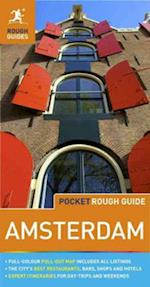 Pocket Rough Guide Amsterdam (Rough Guide to..)