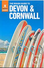 The Rough Guide to Devon & Cornwall (Rough Guide to..)