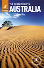 The Rough Guide to Australia (Rough Guide to..)