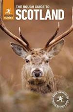 The Rough Guide to Scotland (Rough Guide to..)