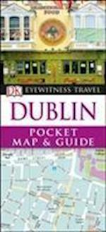 DK Eyewitness Pocket Map & Guide Dublin (DK Eyewitness Pocket Map and Guide)