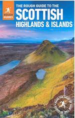 The Rough Guide to Scottish Highlands & Islands af Greg Dickinson