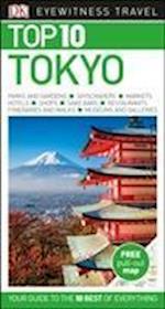 Top 10 Tokyo (DK Eyewitness Travel Guide)